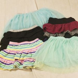Other - Assorted girl skirts